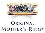 Mothers Rings- The Original Mothers Ring